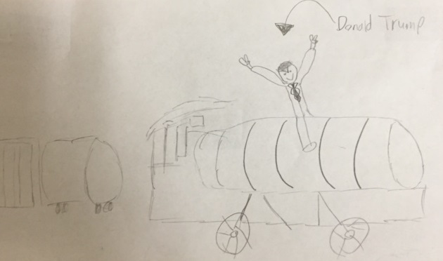 Example Train